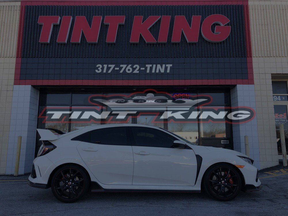 Automotive Residential Commercial Window Tinting in Greenwood