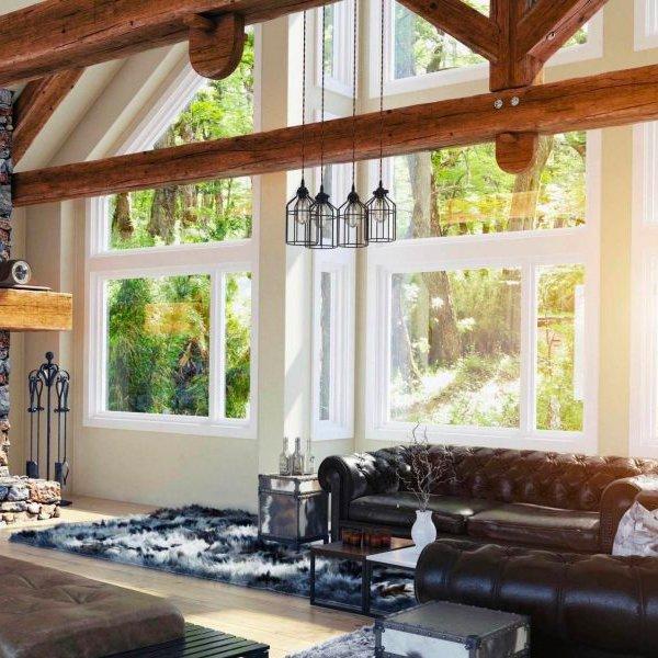 Home Window Film - Reduce Heat and Glare