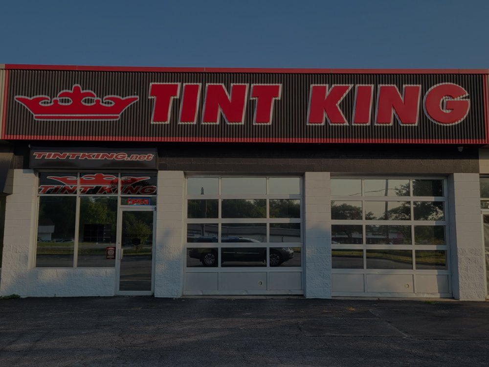 Automotive Residential Commercial Window Tinting in Indianapolis